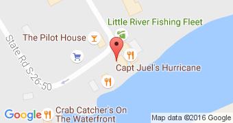 Capt. Juel's Hurricane