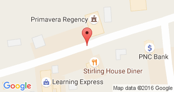 Stirling House Diner