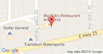Big bob's Restaurant and Pizza
