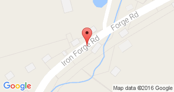 Iron Forge Inn