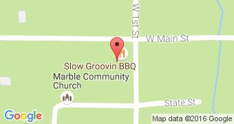 Slow Groovin' BBQ