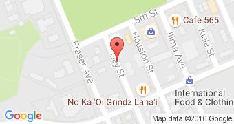 Lana'i Ohana Poke Market