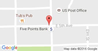 Tub's Pub