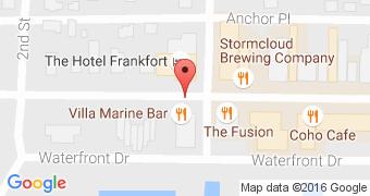 Villa Marine Bar