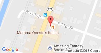 Mamma Onesta's Italian Restaurant
