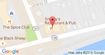 Smarty's Bar and Grill