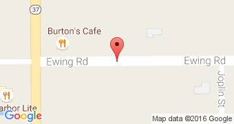 Burton's Cafe