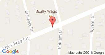 Scallywags Grub and Spirits