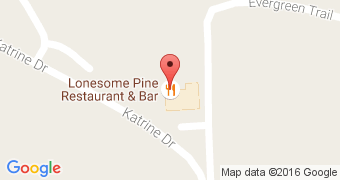 Lonesome Pine Restaurant and Bar