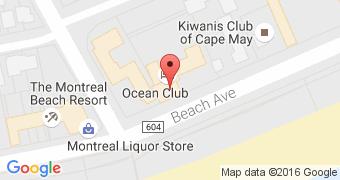 SeaSalt Restaurant