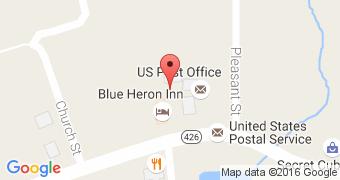 Blue Heron Inn