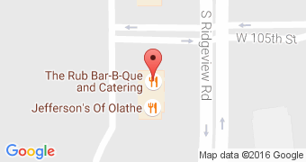 The Rub Bar-B-Que & Catering