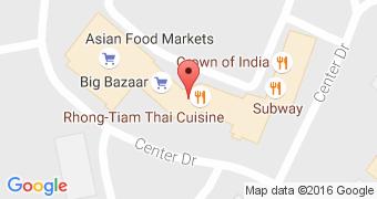 Aljon's Pizza & Sub Shop