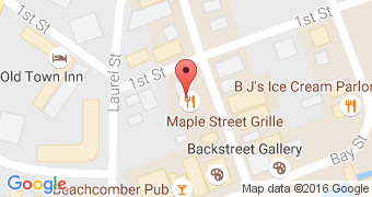 Maple Street Grille