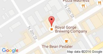 Royal Gorge Brewing Co. & Restaurant