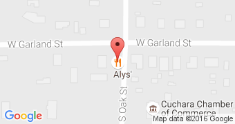 Alys Restaurant
