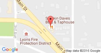 Smokin' Daves BBQ and Taphouse