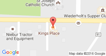 King's Bar and Grill