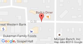 Barb's Diner