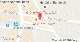 Black Krim Tavern