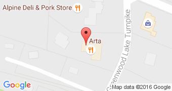 Arta Restaurant