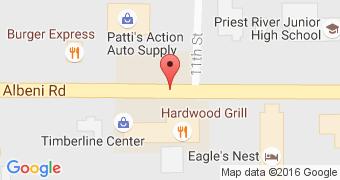 Priest River Hardwood Grill