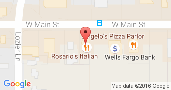 Rosario's Italian Restaurant