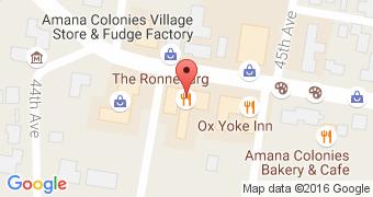 The Ronneburg Restaurant