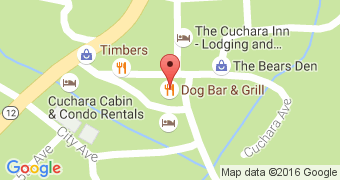 Dog Bar and Grill