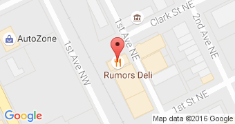 Rumors Deli