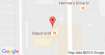 Depot Grill