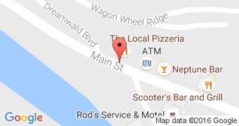 The Local Pizzeria