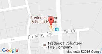 Frederica Pizza and Pasta