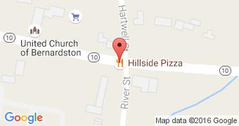 Hillside Pizza