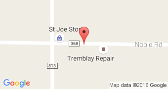 St. Joe Store