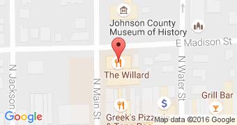 Willard Restaurant