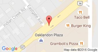 Gramboli's Pizza