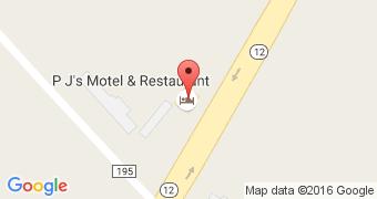 PJS Riverrat Cafe