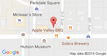 Apple Valley BBQ