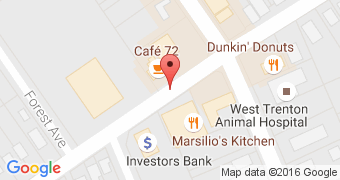 Marsilios Kitchen