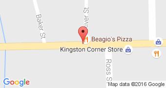 Beagio's Pizza & Restaurant
