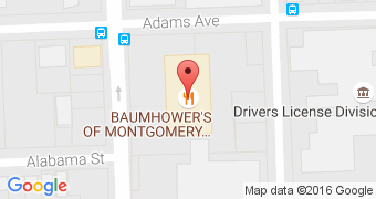 Baumhower's Downtown