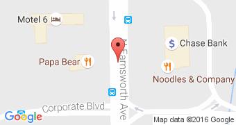 Papa Bear Family Restaurant