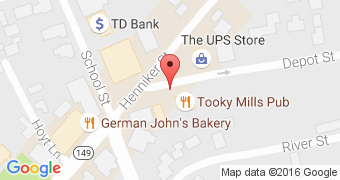 Tooky Mills Restaurant & Pub