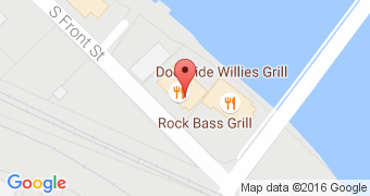 Dockside Willies