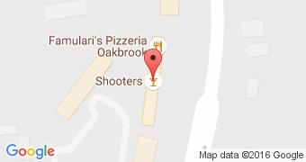 Famulari's Pizzeria Oakbrook