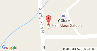 Half Moon Saloon