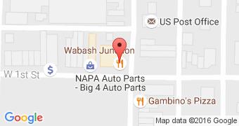 Wabash Junction