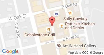 Cobblestone Grill
