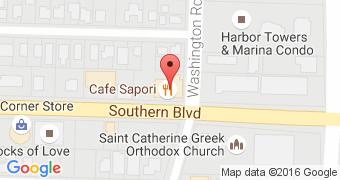 Cafe Sapori